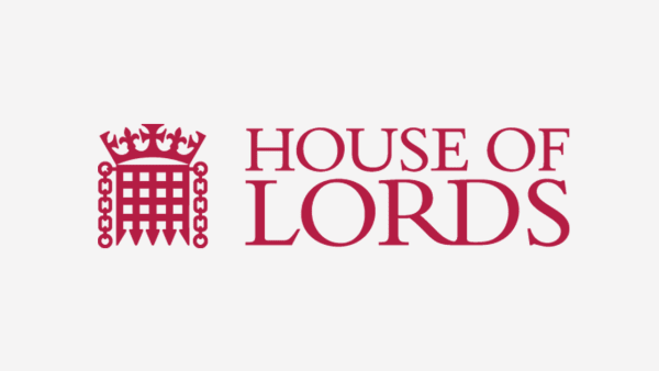 Chance to Shine give evidence to the House of Lords
