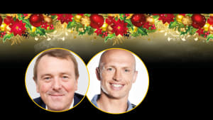 The Big Christmas Sporting Quiz